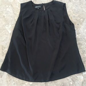 New Black Blouse